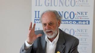 #ElezioniGrosseto16: Massio Ceciarini in redazione
