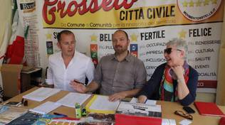 Firma Day M5S
