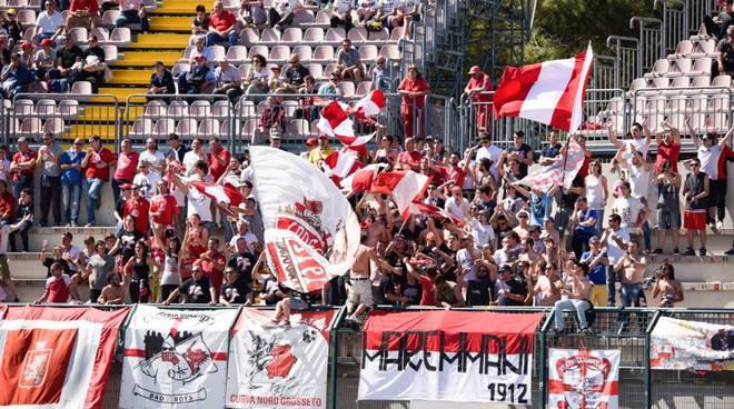 Grosseto-Olbia playoff