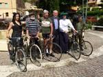 La Maremmana bici d'epoca