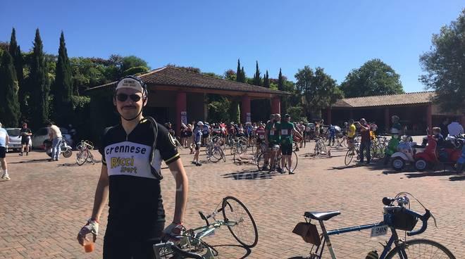 La Maremmana (corsa ciclistica)