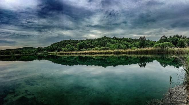 Lago dell'Accesa