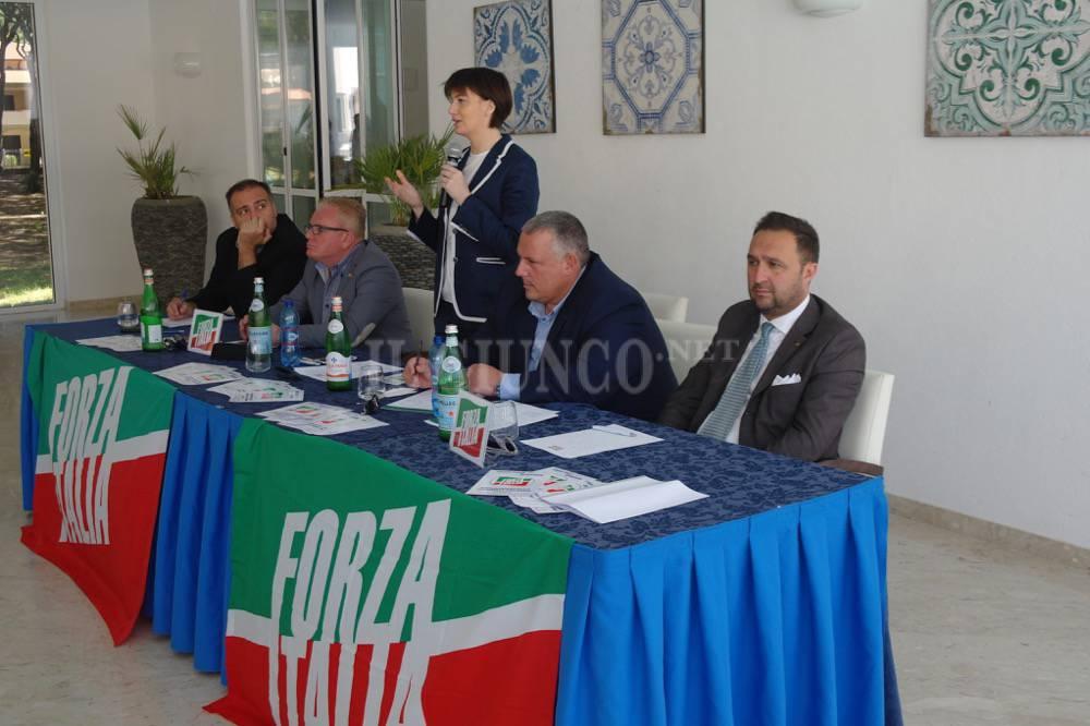 Lara Comi Forza Italia Bolkestein