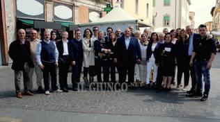 Lista Vivarelli Colonna Sindaco - (presentazione)