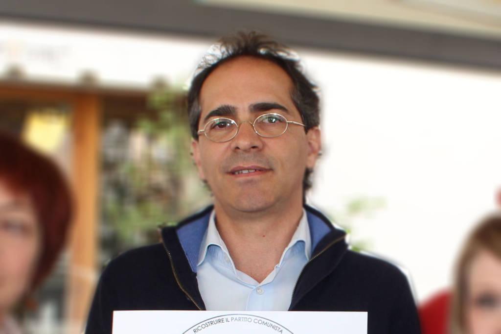 Marco Barzanti