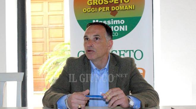 Massimo Felicioni
