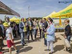 Mercato Campagna Amica Parco Centrale 2016