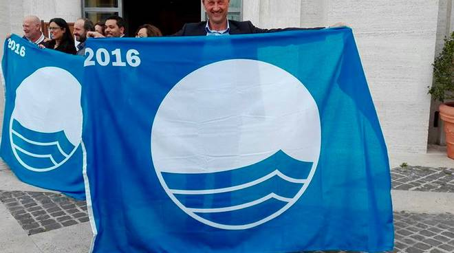 Monte Argentario Bandiera Blu