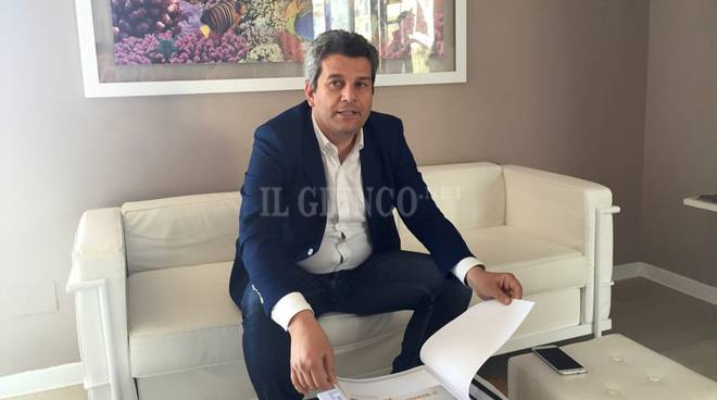 Paolo Borghi bilancio