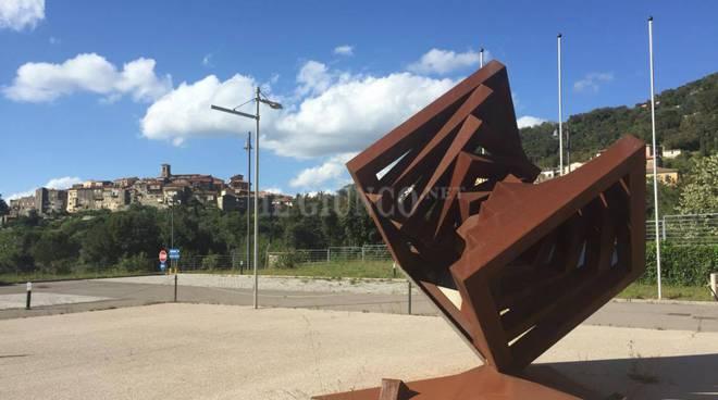 Parco Nazionale Colline Metallifere (sede)