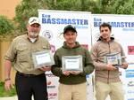 Pesca Sportiva Sea Bassmaster Marine
