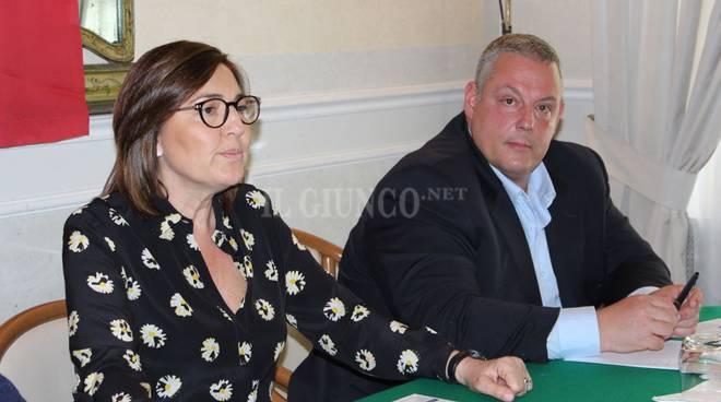 Polverini e Vivarelli Colonna