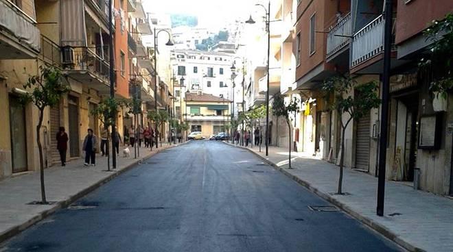 porto s stefano via Roma