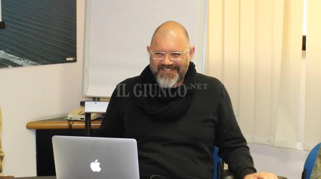 Simone Giusti