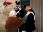 truffa anziani carabinieri