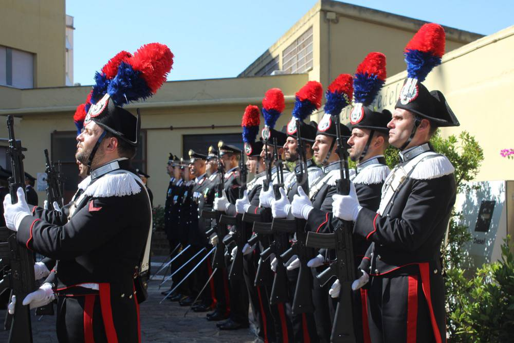 202 festa Carabinieri