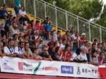 Atltica Paralimpica pubblico Europei Grosseto 2016