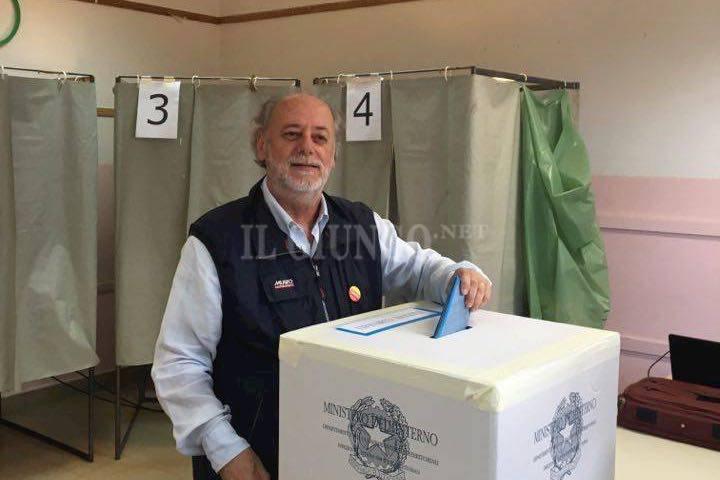 candidati sindaco amministrative 2016 al voto