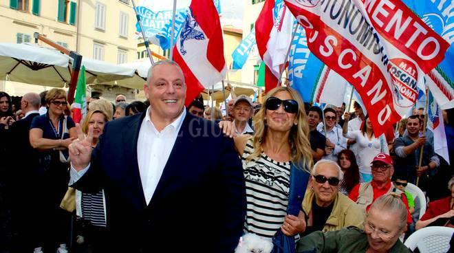 Chiusura campagna Vivarelli Colonna