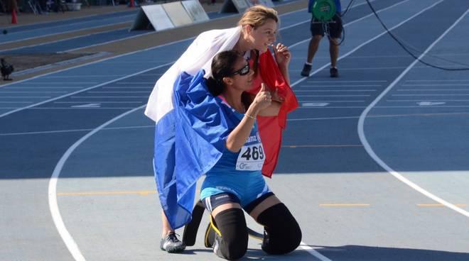 Europei Paralimpici medaglie