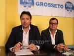 Fabrizio Rossi - Mario Pellegrini