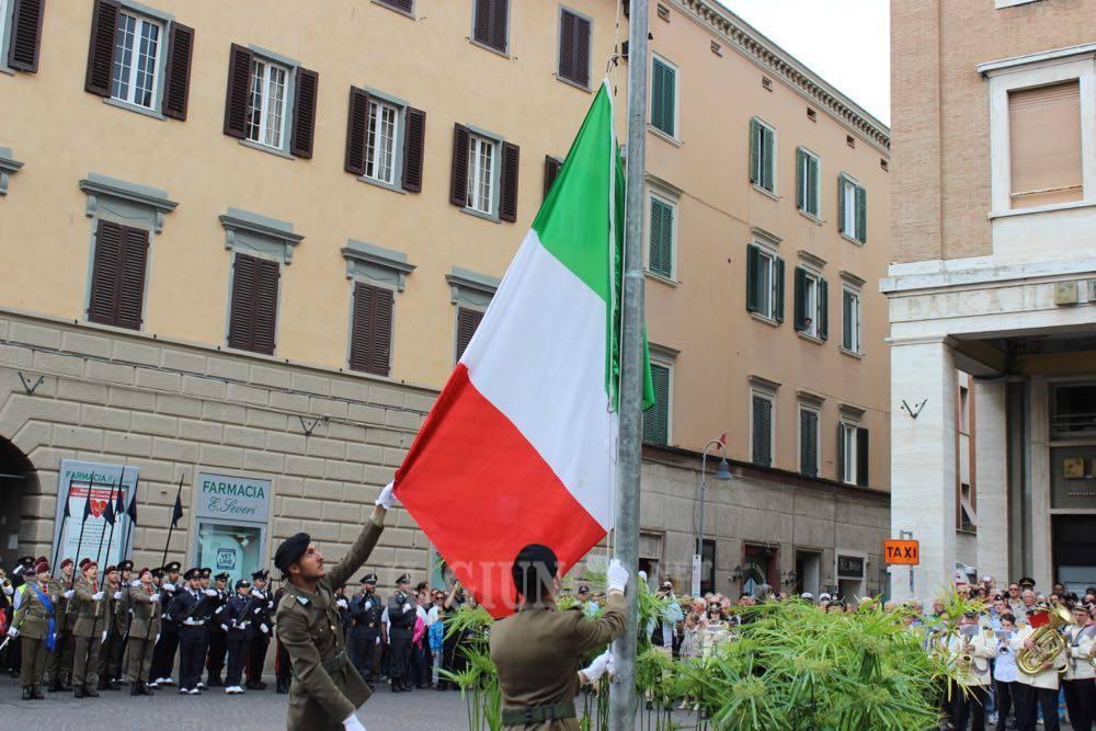 Festa della Repubblica 2 giugno 2016
