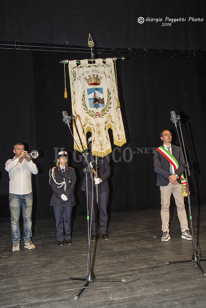 Festa della Repubblica con le scuole 2016