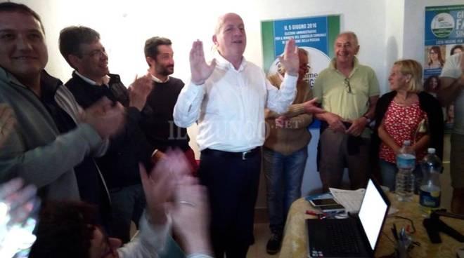 Festa Farnetani sindaco 2016