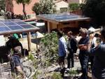 Fotovoltaico Montecristo