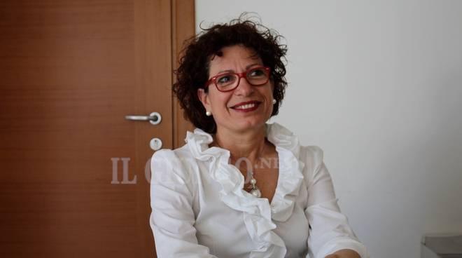 Susanna Lorenzini