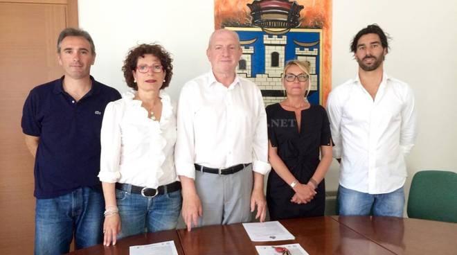 Giunta Farnetani Castiglione