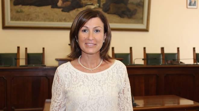 Chiara Veltroni