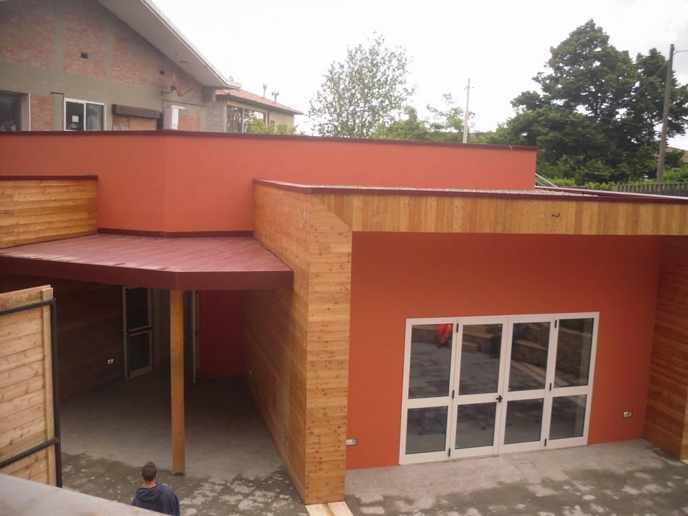 Inaugurazione Scuola Elementare Scansano