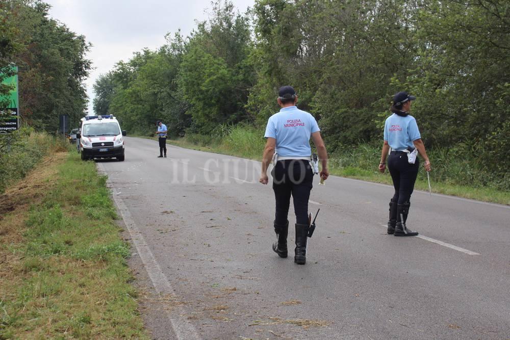 Incidente Castiglionese giugno 2016