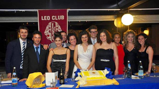 Lions club giovani