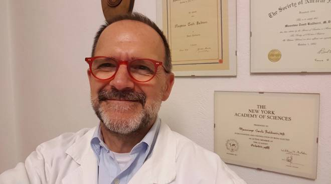 Massimo Tosti Balducci