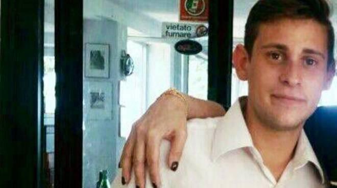 Matteo Ceccarelli scomparso