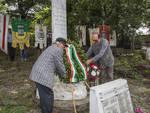Niccioleta Commemorazione vittime eccidio 2016