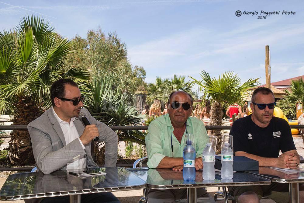 Sport Day premiazioni Stefano Palmieri