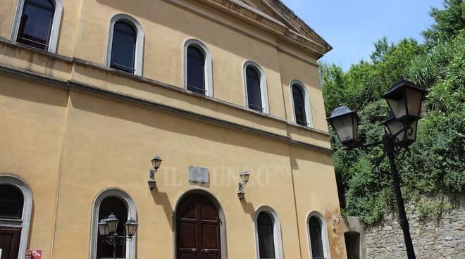 Teatro Castagnoli
