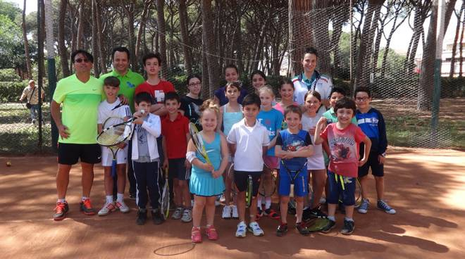 Tennis Follonica