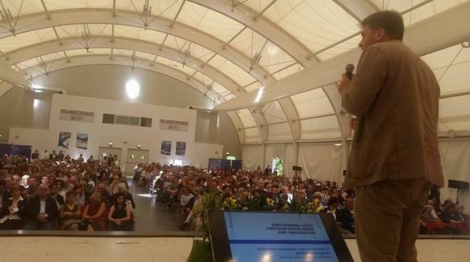 Termine conferenza dei sindaci