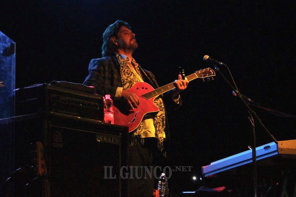 Alan Parsons Project live al Teatro delle Rocce