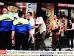 attentato Monaco