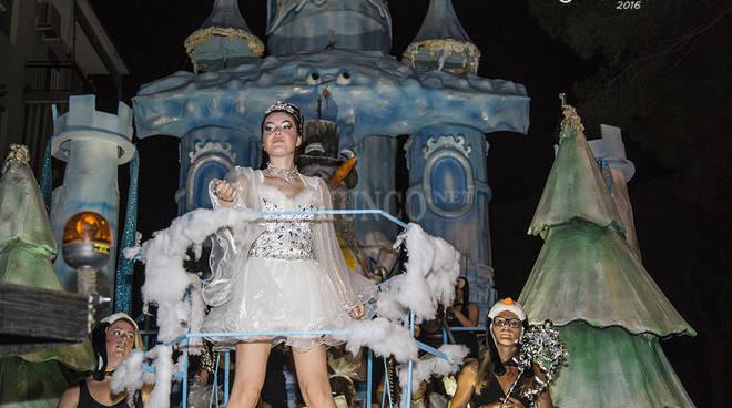 Carnevale estivo 2016