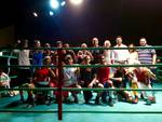 Cavallerizza Fight Gym