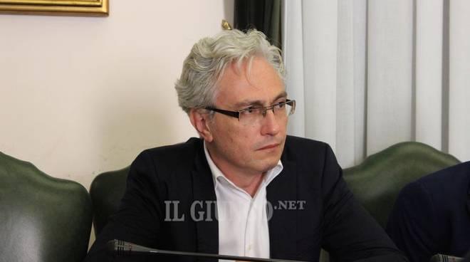 Paolo Serra