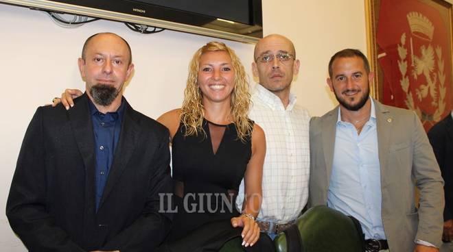 Gruppo Forza Italia