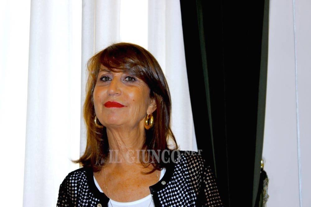Marilena Del Santo