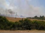 Incendio Riotorto